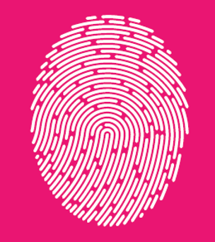 Fingerprint-Digital-Credentials